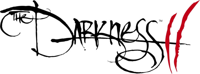 "DarknessII logo forLight 2K Games Signs Mike Patton As ""The Darkness"""