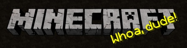 Minecraft logo32