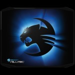 ROCCAT Alumic Top DarkGlow 150x150 Roccat Unleashes Their Latest, and Possibly Greatest, Peripherals at CES 2012