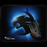 ROCCAT Alumic Top DarkGlow Kone+ 150x150 Roccat Unleashes Their Latest, and Possibly Greatest, Peripherals at CES 2012