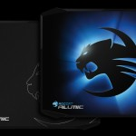 ROCCAT Alumic Top both sides 150x150 Roccat Unleashes Their Latest, and Possibly Greatest, Peripherals at CES 2012
