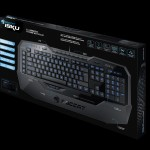 ROCCAT Isku Packaging BlackBG 150x150 Roccat Unleashes Their Latest, and Possibly Greatest, Peripherals at CES 2012
