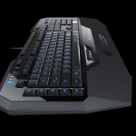 ROCCAT Isku Side BlackBG 150x150 Roccat Unleashes Their Latest, and Possibly Greatest, Peripherals at CES 2012