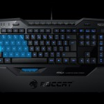 ROCCAT Isku Top EasyZones BlackBG1 150x150 Roccat Unleashes Their Latest, and Possibly Greatest, Peripherals at CES 2012