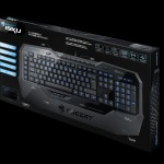 ROCCAT Isku Packaging persp BlackBG 150x150 Roccat Unleashes Their Latest, and Possibly Greatest, Peripherals at CES 2012
