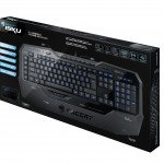 ROCCAT Isku Packaging persp WhiteBG 150x150 Roccat Unleashes Their Latest, and Possibly Greatest, Peripherals at CES 2012