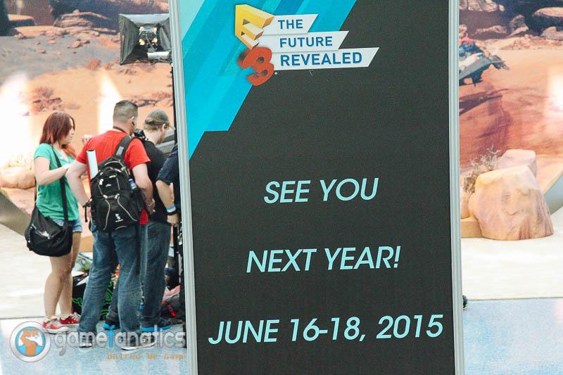 E3 Next Year E3 2014 The Game Fanatics