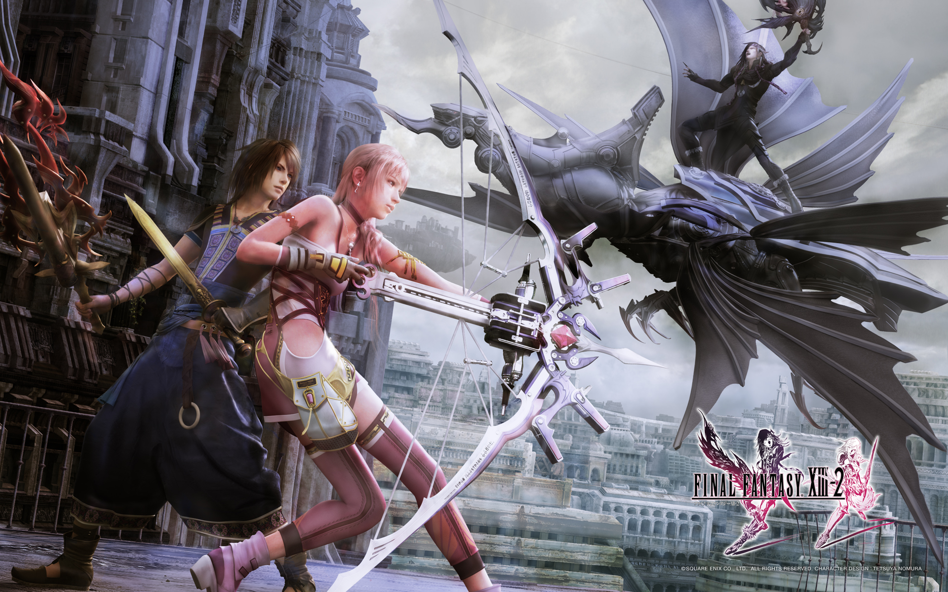 Final Fantasy Porno Videos Pornhubcom