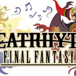 3497TFF LOGO 150x150 Muisc and RPG Elements Collide with Theatrhythm Final Fantasy