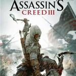 Assassin's Creed III Packshot 360