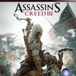 Assassin's Creed III Packshot PS3