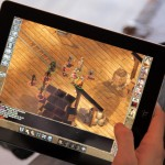 baldur gate ipad 2 150x150 Baldurs Gate: Enhanced Edition Coming to iPad