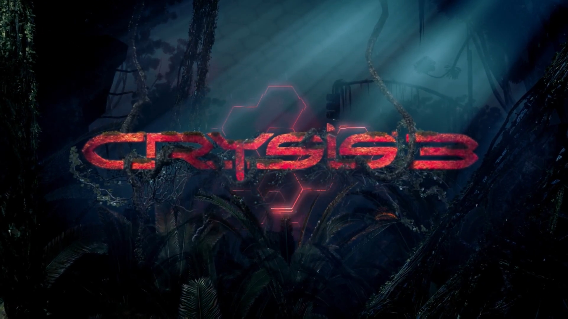 Crysis 3 Gameplay Teaser