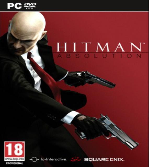 HITMAN4