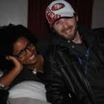 PAX EAST 2012 - TAVIA and WILL