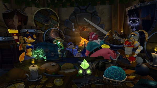 1337474709 1 Sly Cooper: Thieves in Time Coming Soon to PS Vita