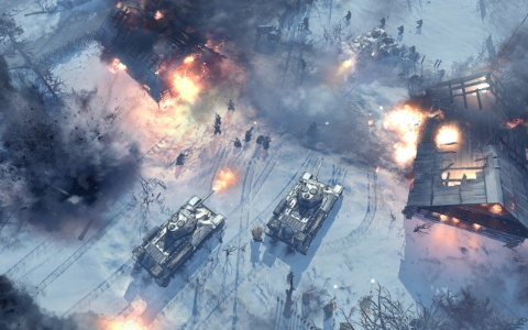 CompanyofHeroes2_Announcement