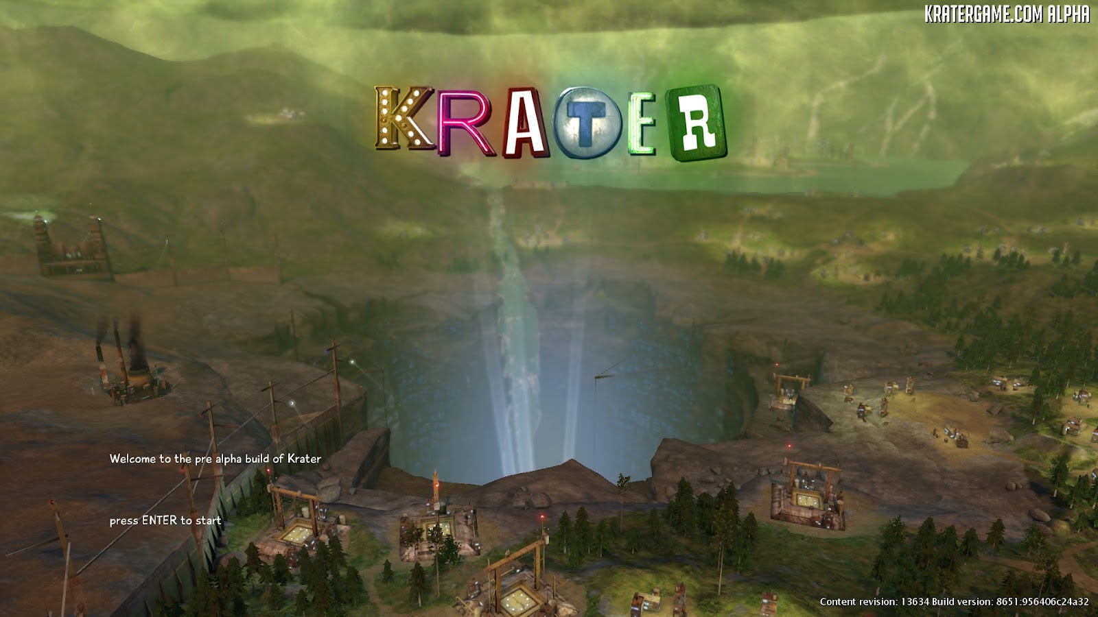 Krater 4