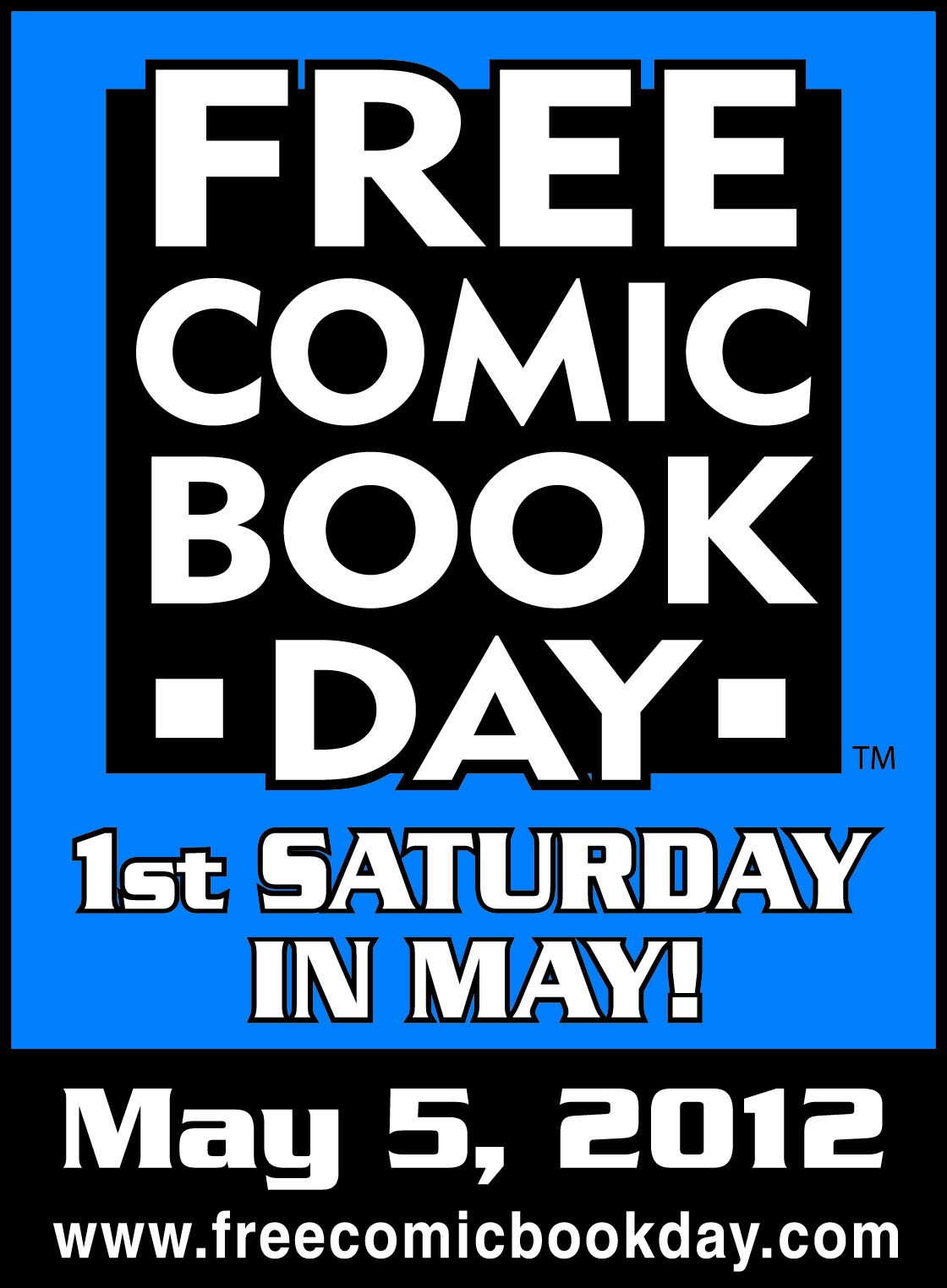 free-comic-book-day-2012