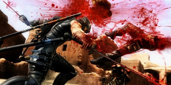 Ninja Gaiden 3 Razors Edge E3 2012 | Ninja Gaiden 3 on Wii U is the Definitive Version