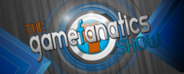 game fanatics show logo header graphic
