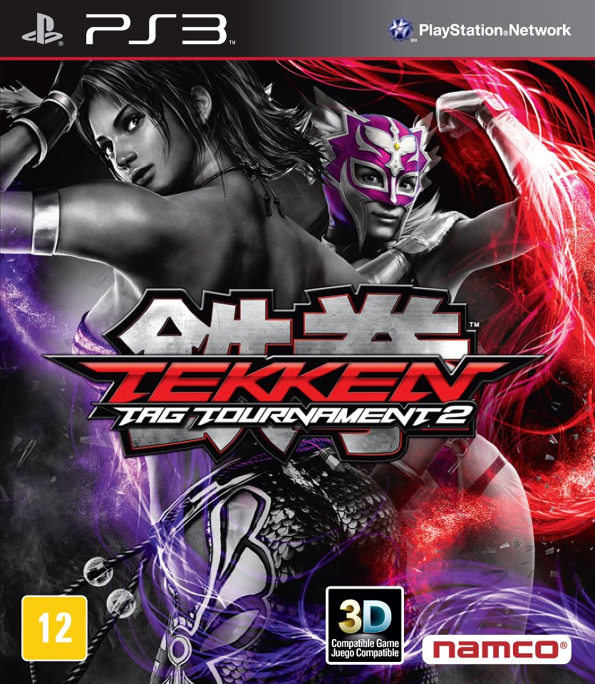 Tekken Tag Tournament 2 - Method To Madness