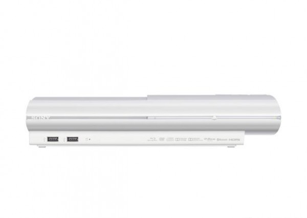 white4 600x426 TGS 2012 | Sony Unveils New Playstation 3 Model