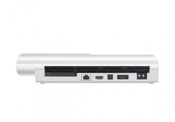 white5 600x420 TGS 2012 | Sony Unveils New Playstation 3 Model