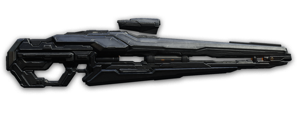 If the Forerunners made a Battle Rifle that operated like a Beam Rifle… oh  wait, they did – it's called the Lightrifle, and it's a horribly powerful  gun ...