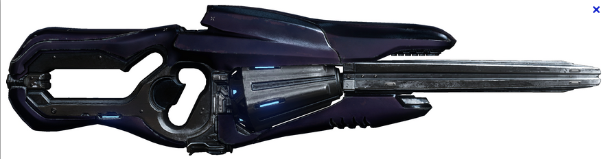 The Mad Gamer: Top Five Best and Worst Halo: Reach Weapons!