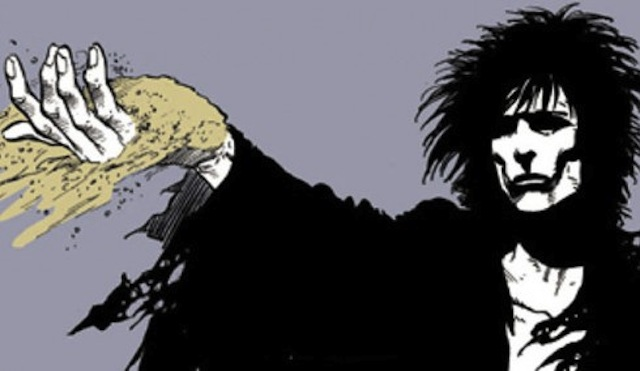 Sandman is still one of the greatest stories told.