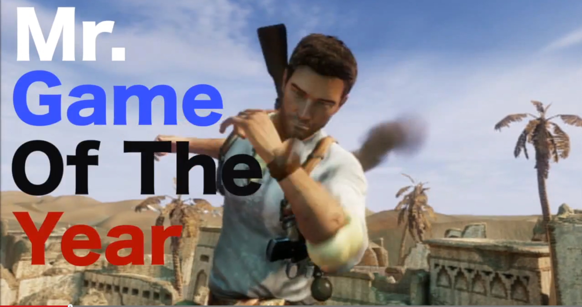 Started-From-Uncharted