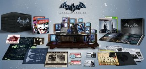 Batman Arkham Origins CE