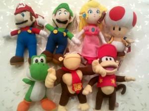 Fanatical Five   Alternative Careers for Nintendo • The Game Fanatics
