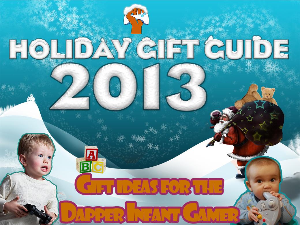 Dapper Infant Gift Guide