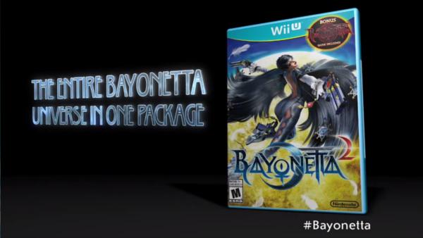Original Bayonetta Comes to Wii U with Bayonetta 2