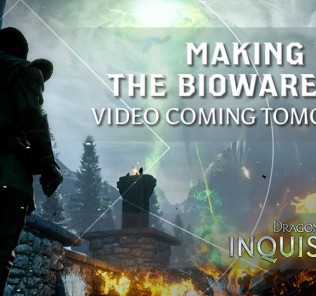 Learn How To Make RPGs the BioWare Way