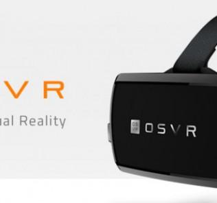 Razer VR