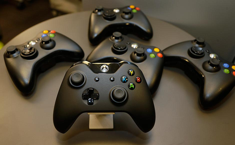 Image result for use Xbox as contoller on pc