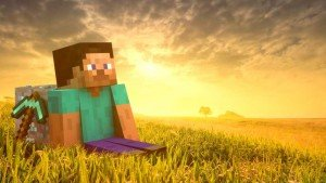Minecraft In Case You Missed It!
