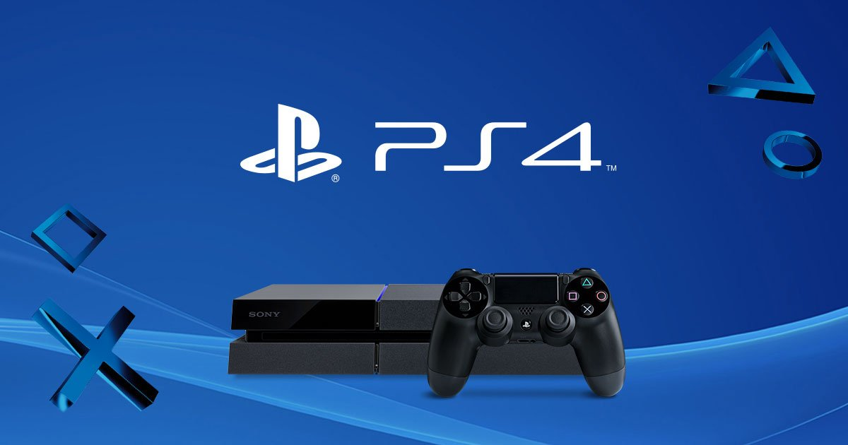 playstation 4 price drop official console now the game fanatics. Black Bedroom Furniture Sets. Home Design Ideas