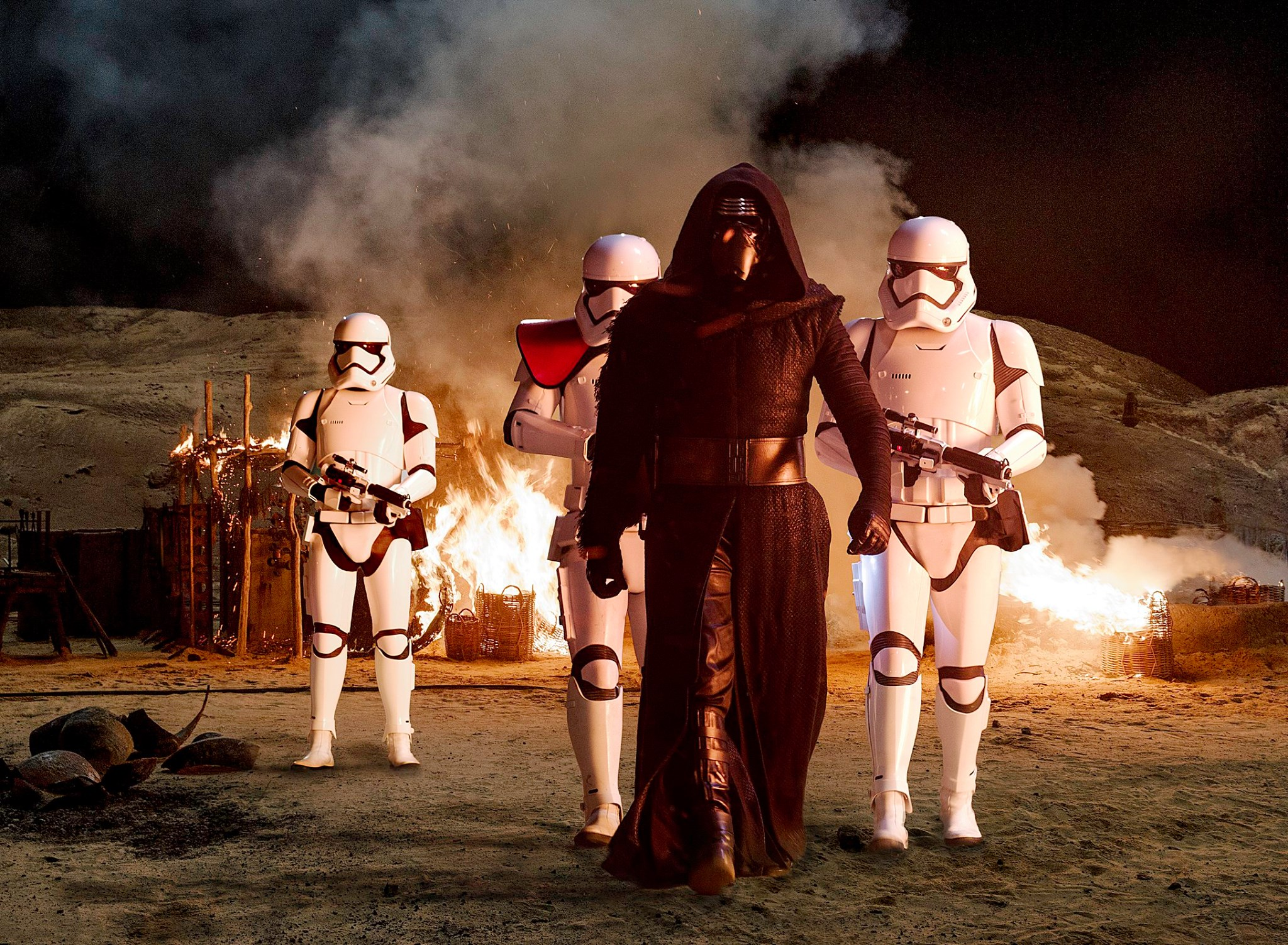 Star Wars Episode VII The Force Awakens | Review