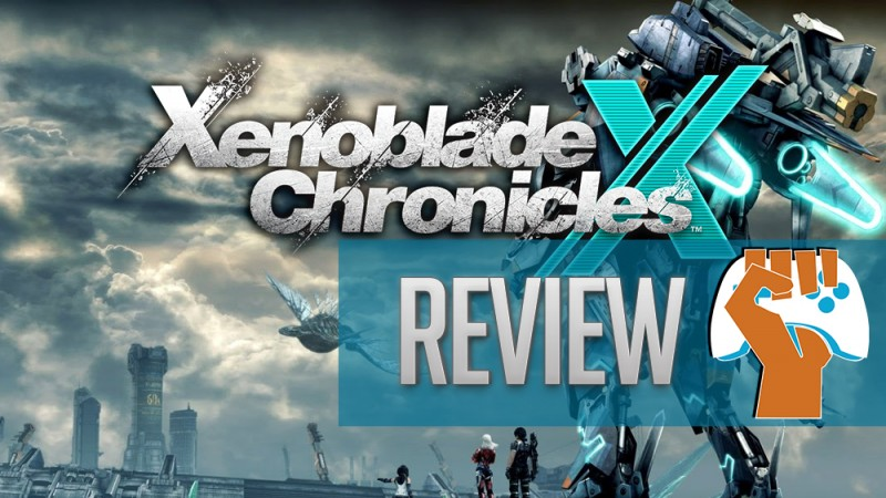 Xenoblade chronicles x review a mediocre jrpg in a aaa wrapper xenoblade chronicles x review a mediocre jrpg in a aaa wrapper gumiabroncs Image collections