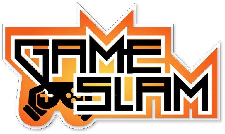 GameSlam Logo