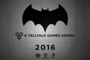 Batman-The Telltale Series