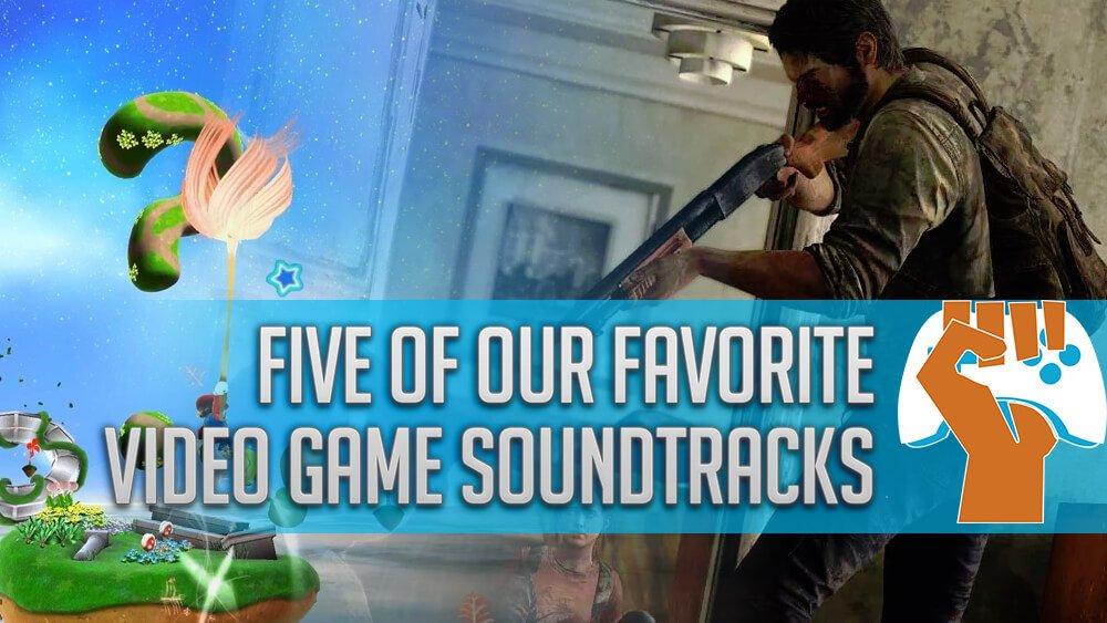 Video Game soundtracks