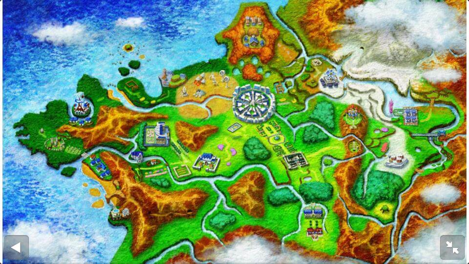 Video games and history pokemon x y the game fanatics as a history major in college i find the historical elements in video games truly fascinating and just like any art form video games are often influenced gumiabroncs Choice Image