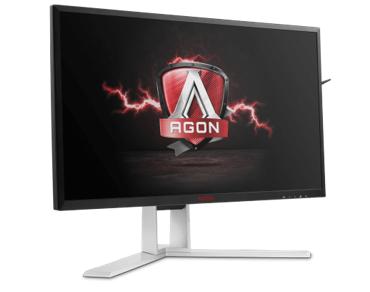 AOC AGON gaming monitors