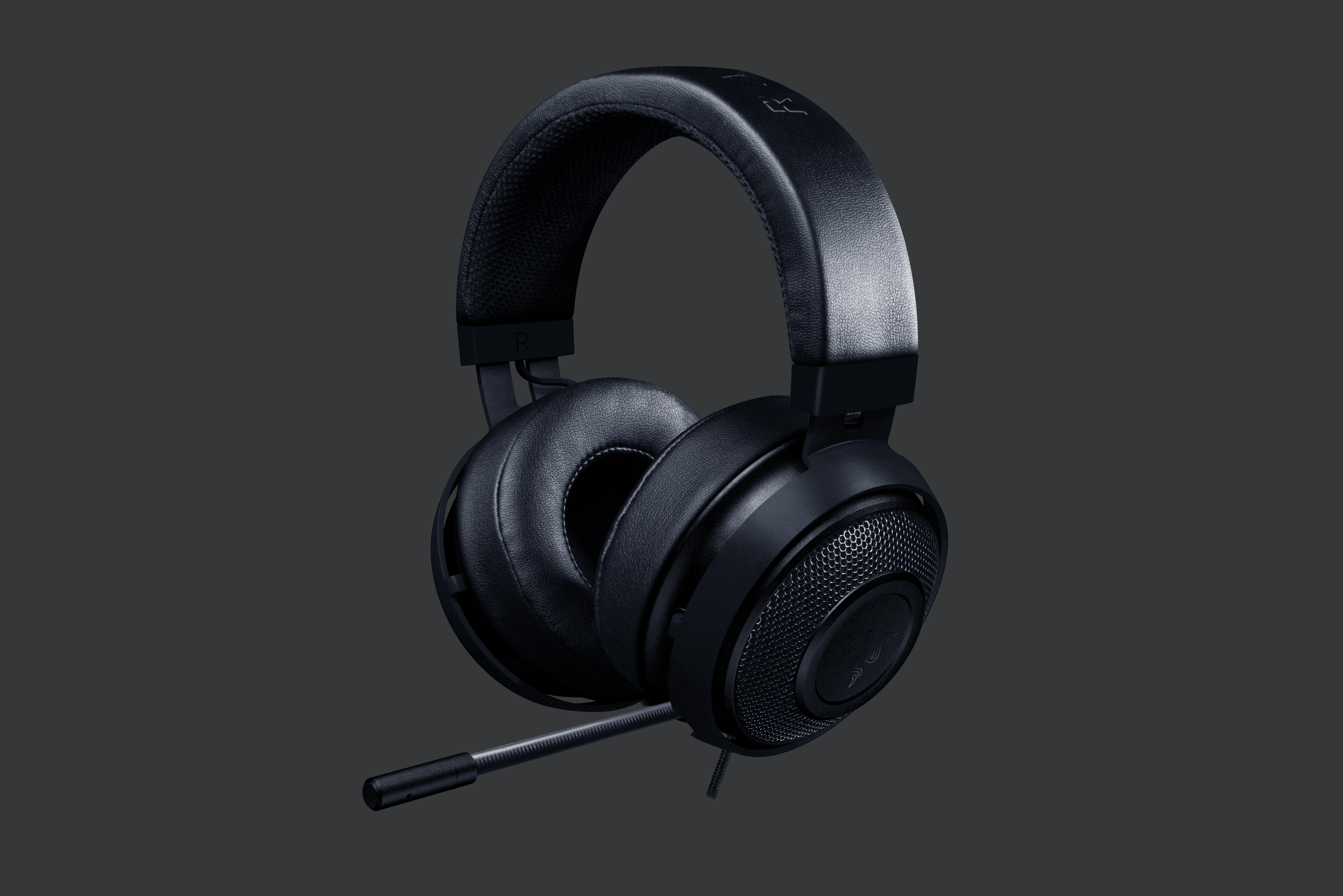 Razer Kraken headsets