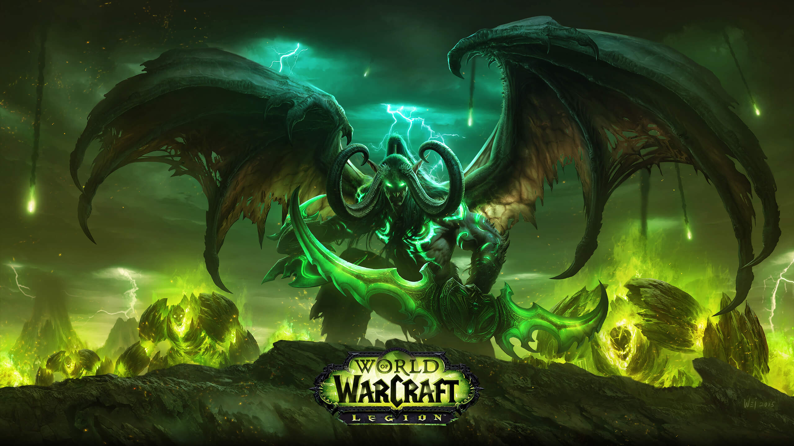 World of Warcraft Legion Sells 3.3 Million Copies by Day One